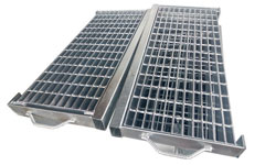 Gratings, Stainless Steel Gratings, Mild Steel Grating